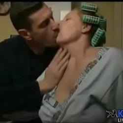 Italian Mom and Son – KacyLive.com