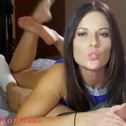 Mom and Son 2 – My Pornstar Step Mom HD – Mandy Flores