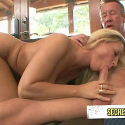 Nice pair of boobs